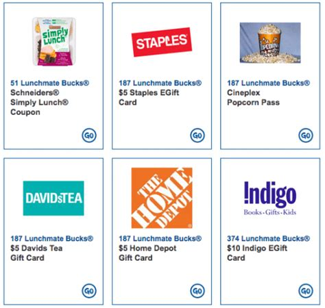 Hmv Gift Card Balance Check - schneiders lunchmate club canada deals earn lunchmate bucks and get rewards including
