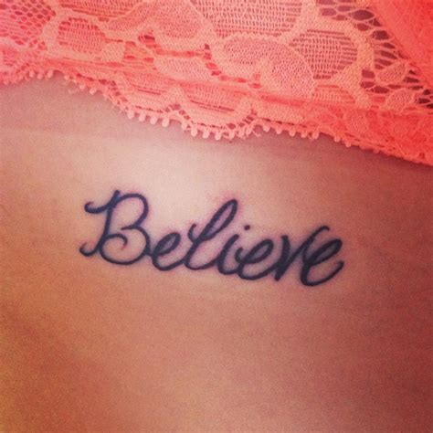 believe tattoos pin believe tattoos on