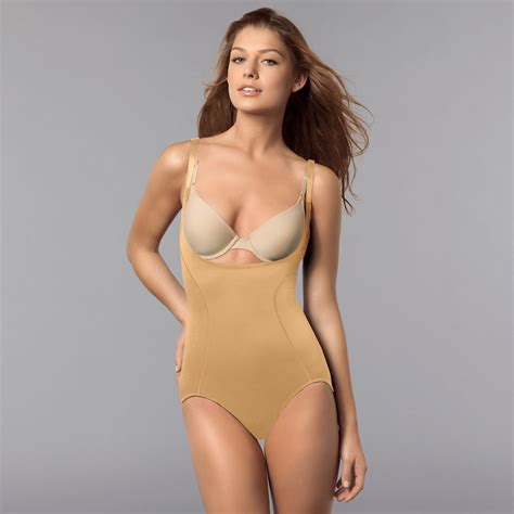 Flexees Style 1956 By Maidenform maidenform ultimate slimmer torsette briefer