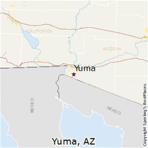 yuma az best places to live in yuma arizona