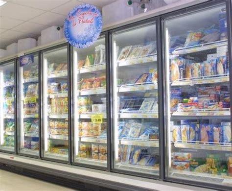 congelamento alimenti alimenti refrigerati e qualit 224 rivista di agraria org