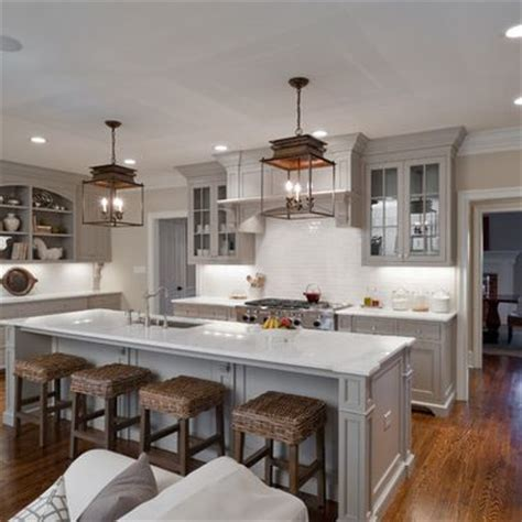 houzz gray painted cabinets kitchen cabinet paint