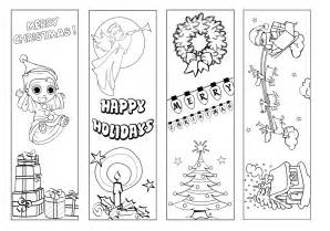 bookmarks to color my activity gift for library classes beyond