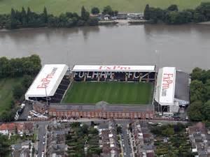 craven cottage set to host varsity football match