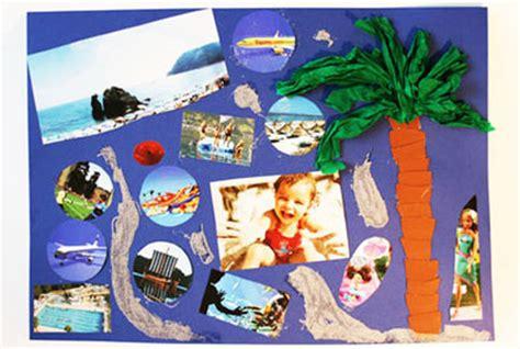 Collage Basteln Ideen 4722 by Collage Basteln Ideen Die 25 Besten Ideen Zu Fotocollage