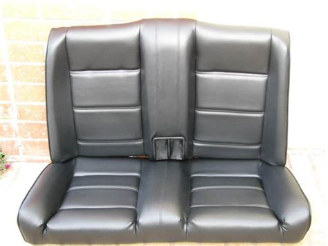 E30 Seat Upholstery by Purchase Bmw E30 325i 318i Rear Seats Convt Upholstery Kit Black Beautiful Motorcycle In Seal