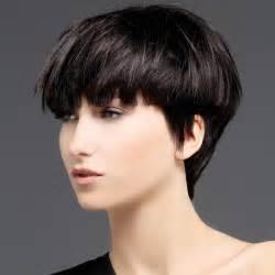 coiffures coupes courtes tendances automne hiver 2017