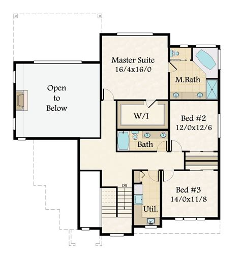Normandy House Plans by Normandy House Plan Country House Plans