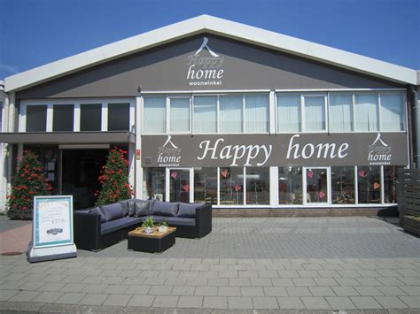 woonboulevard cruquius about happy at home