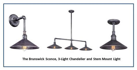 Lighting Fixtures For Kitchen Island Chic Vintage Offerings In Our New Coastal Carolina