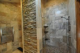 Bathroom Tiling Designs 31 Great Ideas And Pictures Of River Rock Tiles For The