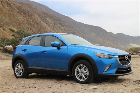 mazda cx3 2016 2016 mazda cx 3 review ratings specs prices and photos