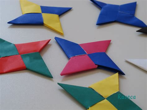 How To Make A Origami Shuriken - shuriken origami www imgkid the image kid has it