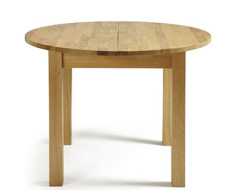 Circular Oak Dining Table And Chairs Haycroft Oak Extending Dining Table And Chairs Frances Hunt