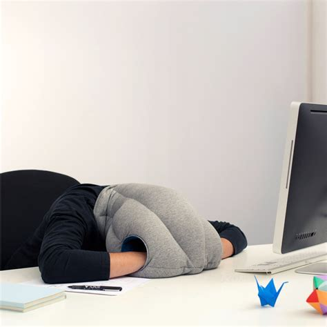 Studio Banana Things Ostrich Pillow by Ostrichpillow 174 Original Studio Banana Things