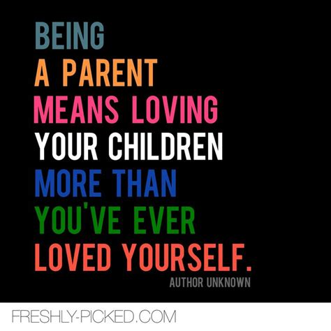 parenting children learn how to be a loving and effective parent books being a parent motherhood parenthood quote