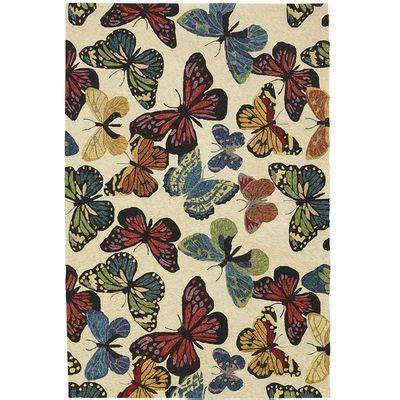 Best Ideas About Butterfly Pier Butterfly Rugs And Butterfly Rug