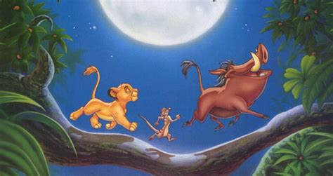 film lion on tv the lion king tv movie and series are in the works
