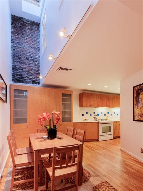 a converted carriage house brooklyn heights tom tiny home tour converted carriage house in brooklyn hgtv