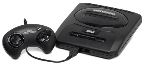 console forum show of were you a fan of sega consoles system