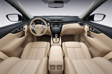 Nissan X Trail 2014 Interior by All New Nissan Qashqai Dualis 2014 Page 2 Serayamotor