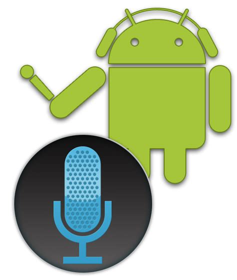voice recorder android setting up easy voice recorder to prepare for recording on your android device family