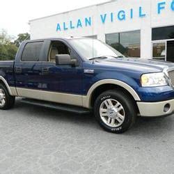 Allan Vigil Ford Fayetteville by Allan Vigil Ford Of Fayetteville 13 Reviews Car