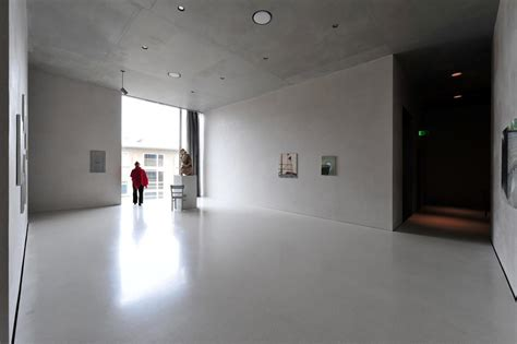 How To Organize Your Office gallery of kolumba museum peter zumthor 35