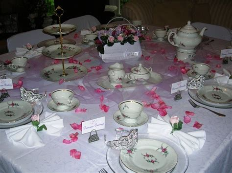 html table themes birthday tea party kids tea party decorations