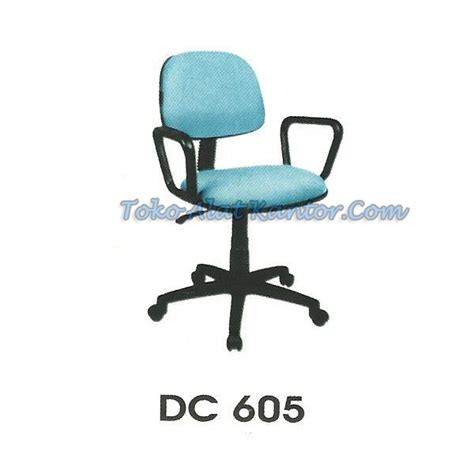 Kursi Kantor Daiko Kursi Kantor Daiko Dc 605 Distributor Furniture Kantor