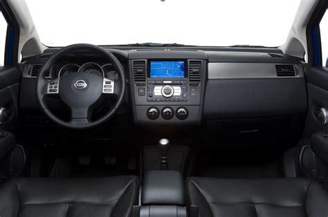 nissan tiida sedan interior 2008 nissan tiida image