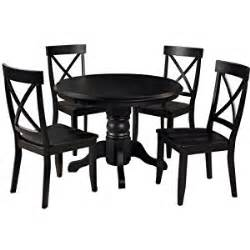 round dining table and chairs amazon collections