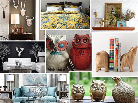 creature features animal themed decor home style
