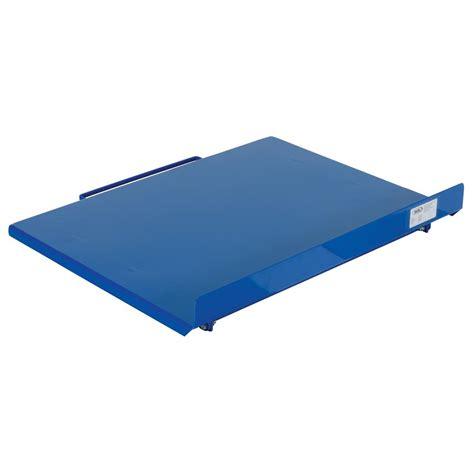 600 lb bench vestil 600 lb capacity 28 in x 36 in manual bench top
