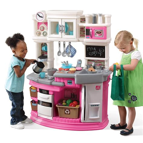 Chef Pink Set Kitchen Set kitchen set