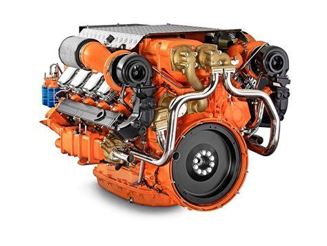 engine showcase scania 16 liter v8 epa tier 3