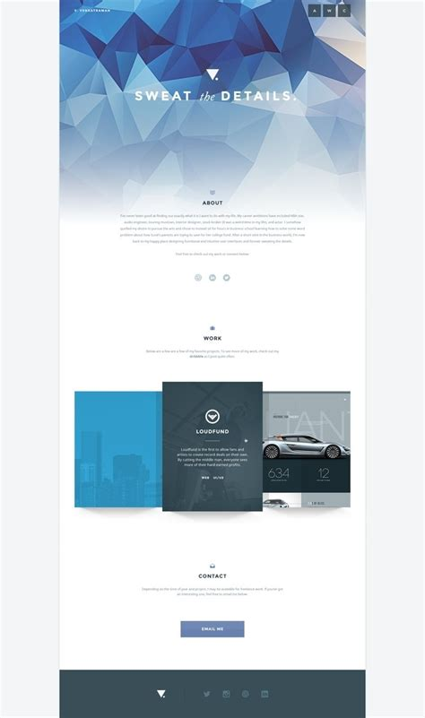 portfolio designspiration best design portfolio website vivekspiral graphic images