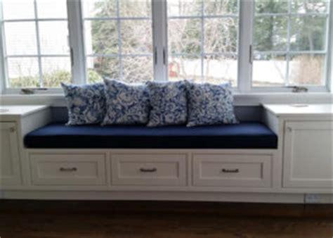 Custom Indoor Chair Cushions - custom window seat cushions any size great price