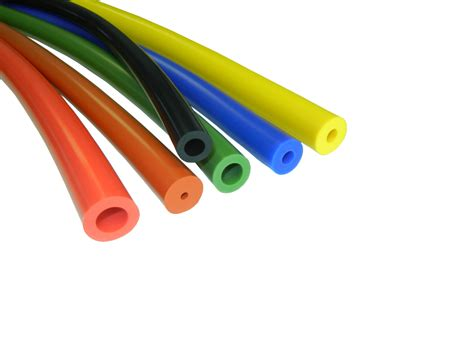 Silicon Rubber extruded silicone rubber products image gallery