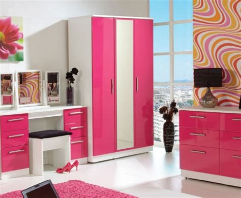 Teenage Bedrooms Ideas how to use bold accent colours frances hunt