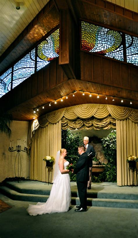 walk in wedding chapels in las vegas 13 las vegas chapels to suit every cheapflights