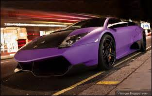 Purple Lamborghini Gallardo Lamborghini Gallardo Purple Car