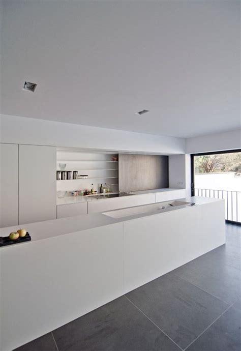 Minimalist Kitchen Designs Picture Of Functional Minimalist Kitchen Design Ideas