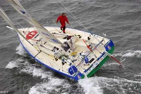 single handed sailing boats single handed sailing at its best class 40 a dream