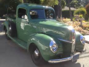 1941 Ford Truck For Sale 1941 Ford 1 2 Ton Truck For Sale Photos Technical