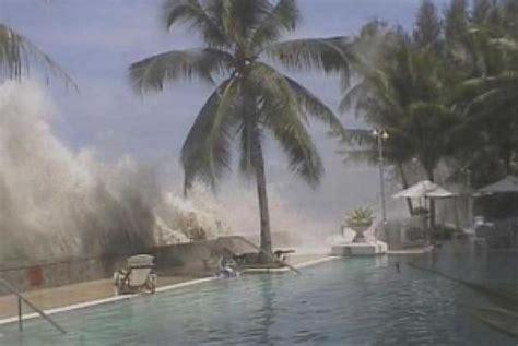imagenes reales tsunami 2004 lista los peores desastres naturales de la historia