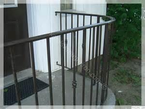 wrought iron railing railing 106 jpg