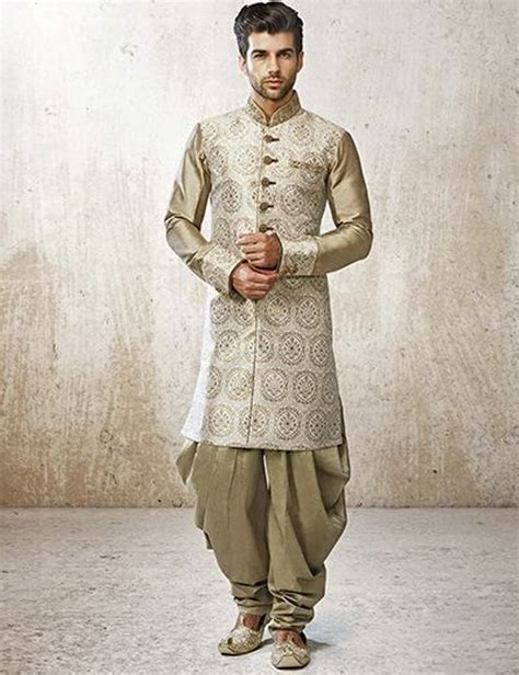Wedding Attire Time Of Day by Vivahsanyog