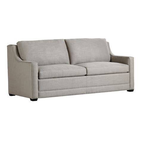 charles upholstery jessica charles 2719 angie sleeper sofa discount furniture