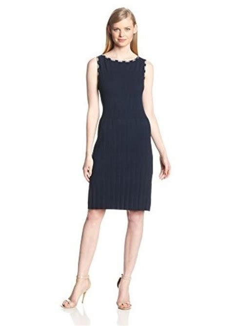 Dress New York L jones new york jones new york s woven sleeveless sweater dress sizes l and xl shop it